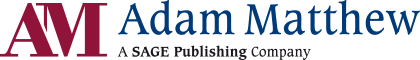 Adam Matthew logo