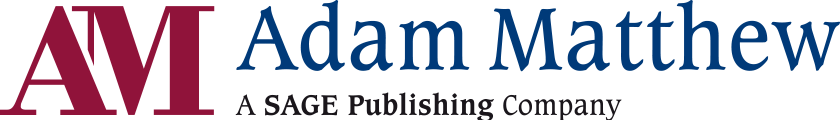 Adam Matthew Digital | Primary Sources for Teaching and Research ...