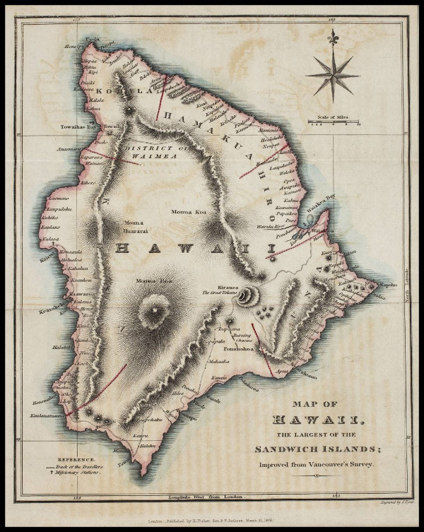 Pox in the Pacific: Syphilis and the Hawaiian Islands