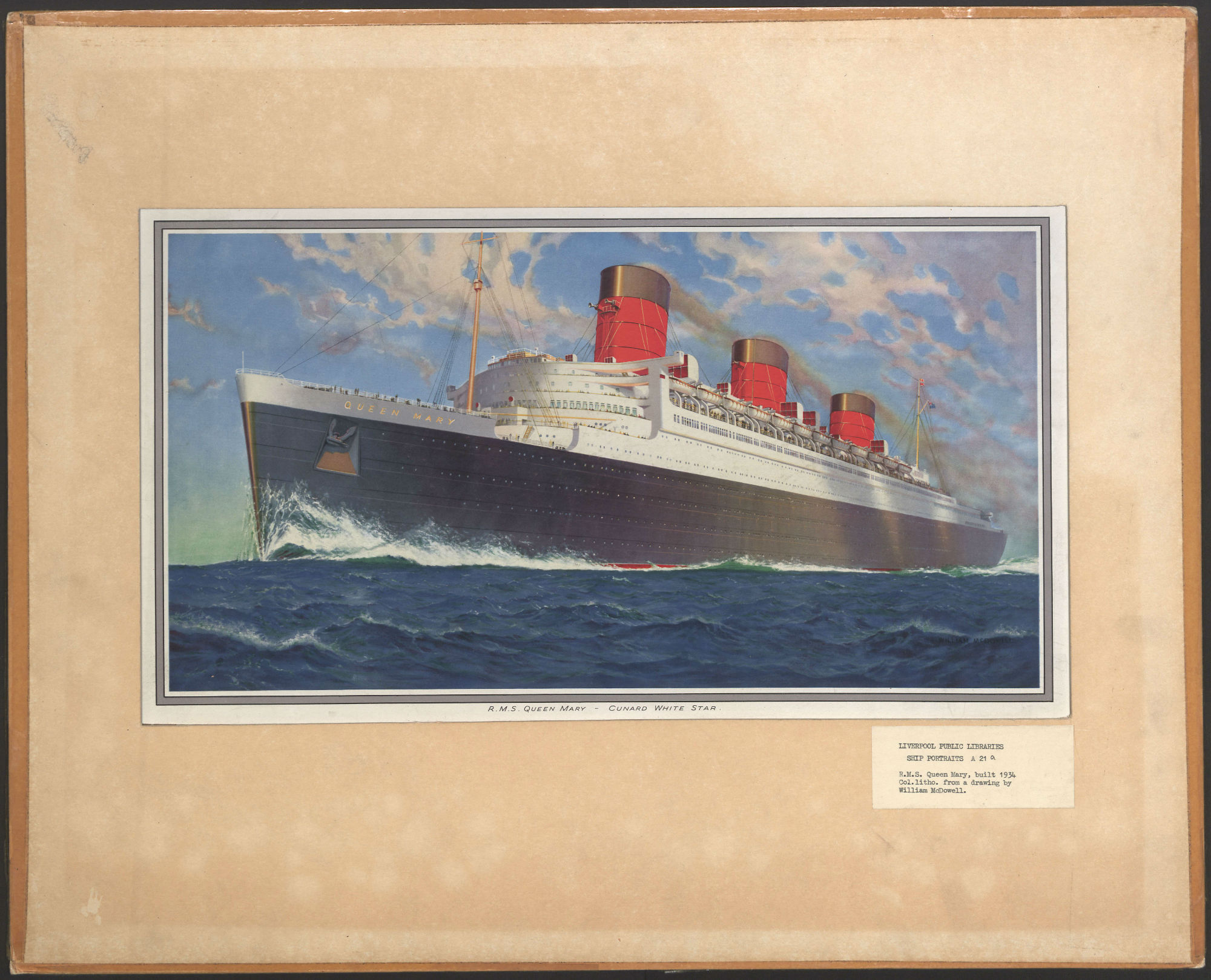 A Right Royal Welcome: Liverpool Celebrates with Cunard's Three Queens