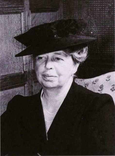 Eleanor Roosevelt's Universal Rights