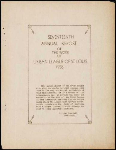 St. Louis: the 'Northern City, with Southern Exposure': A special guest blog by Priscilla A. Dowden-White