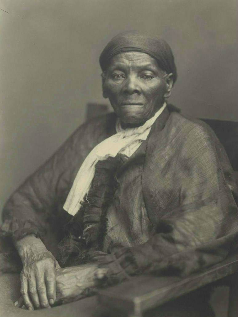 Another scene in the life of Harriet Tubman