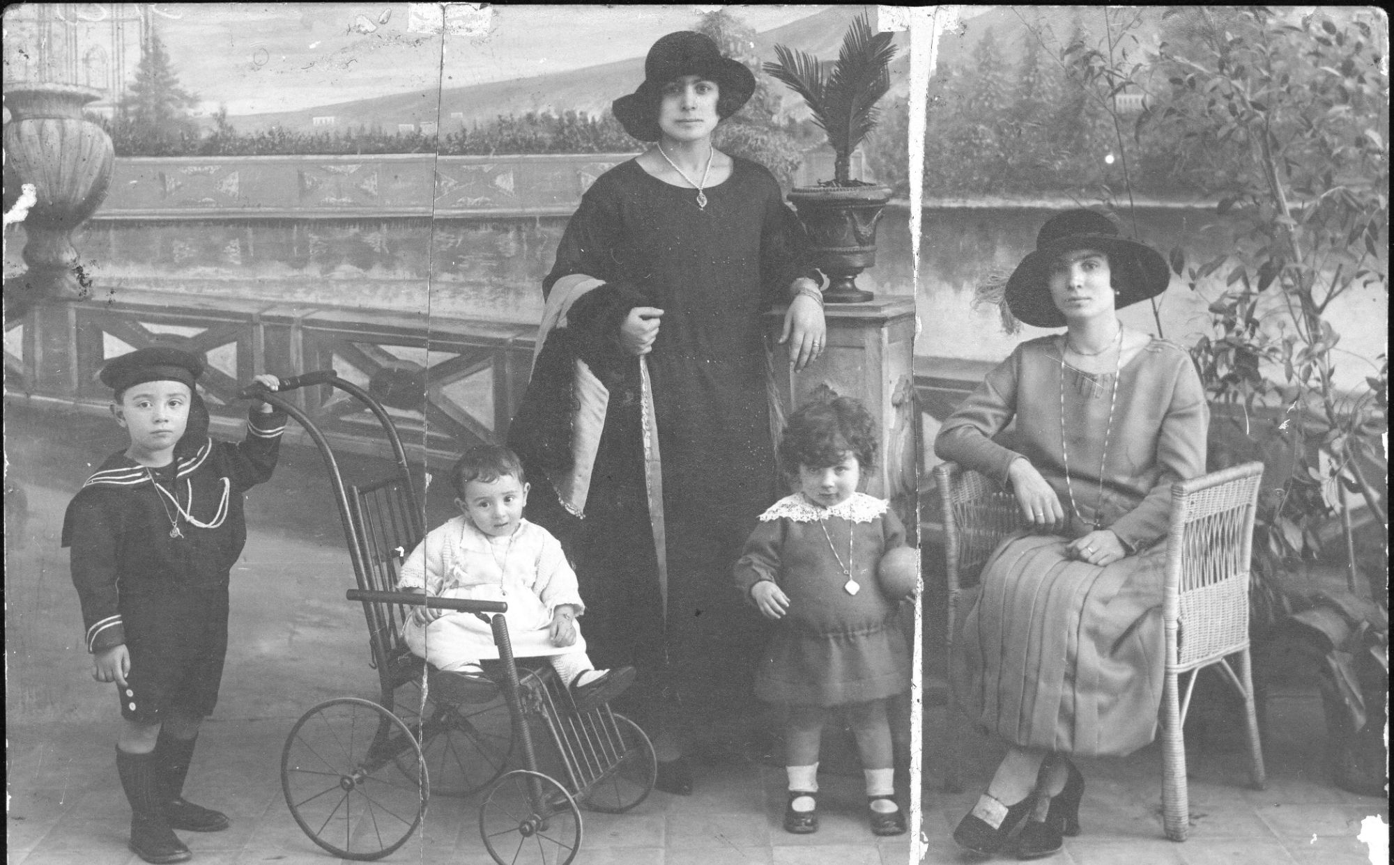 Italian Migrants in The United States: A Special Guest Blog by Dr Matteo Pretelli