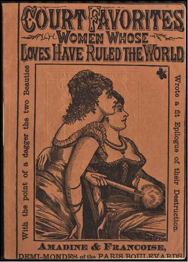 Women Whose Loves have Ruled the World