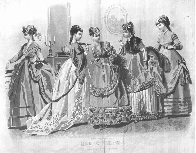 The Power of Etiquette in 19th Century America