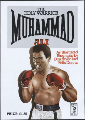 Just Little Bits of History Repeating? Muhammad Ali at the Olympic Games