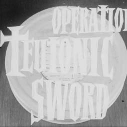 Operation Teutonic Sword