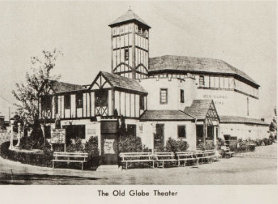 Global inspiration: How World's Fairs gave us Shakespeare's Globe
