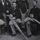 Surviving the American Civil War: An Interactive Patient Database