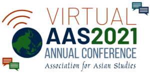 AAS 2021 Annual Conference