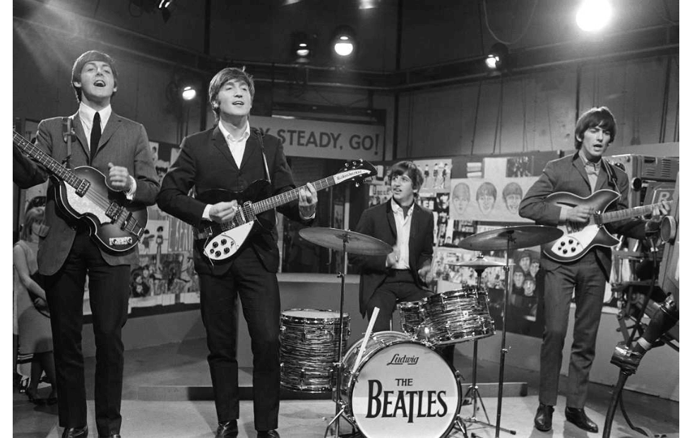 The Long and Winding Road for Customs Officers: The Beatles Gold Disc Scandal