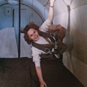 Attention Weightlessness! Cosmonaut Training in the USSR