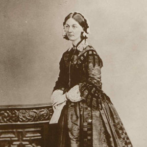"""Ever Yours"": The Florence Nightingale Papers and Handwritten Text Recognition Technology"