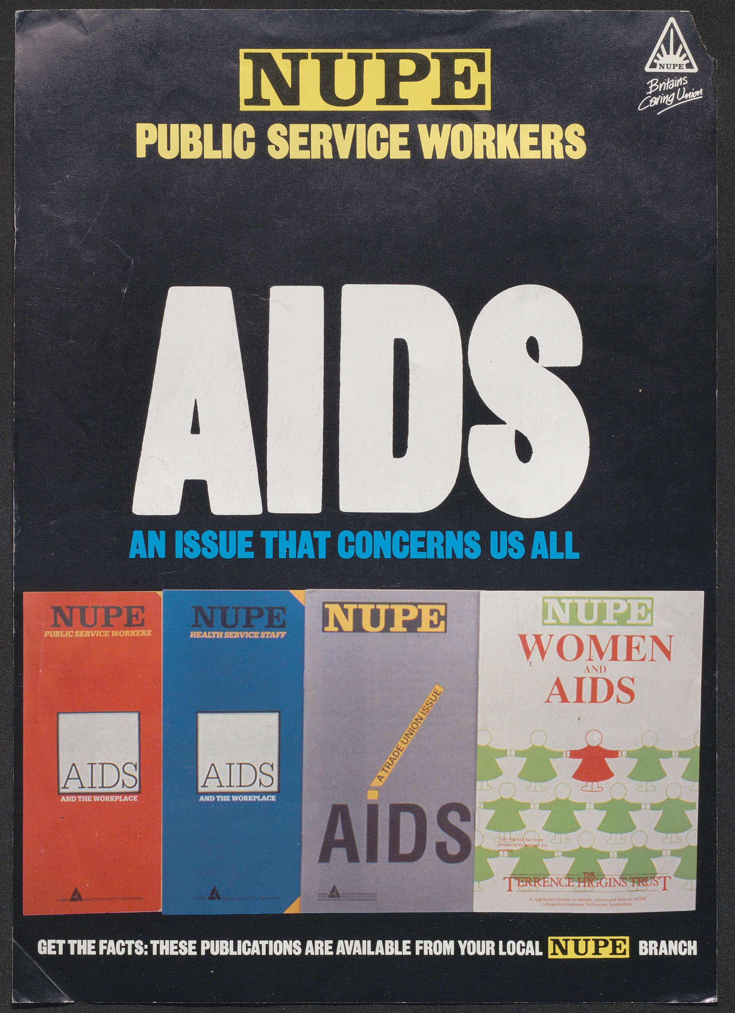 Don't Die of Ignorance: Mass Observation and the AIDS crisis