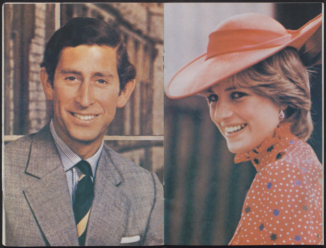 'Celebration or bore': Mass Observers react to the wedding of Charles and Diana