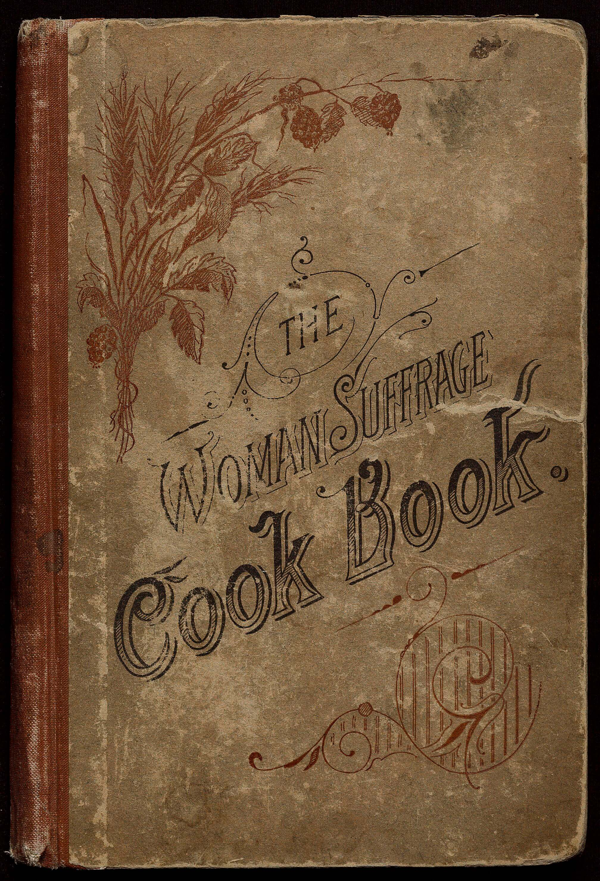 Suffragettes, Jelly & Roll Mop Herrings: Surprising Recipes from Food History