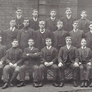 """""""Sedgwick Boys"""": An Experiment in Colonial Labour"""