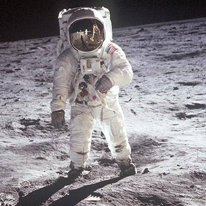 The Moon Always Shines on TV: 50 years after the Moon Landing