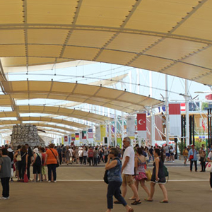 World's Fairs: An International Obsession