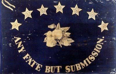 Charles J.C. Hutson And Confederate Flag Culture: A Special Guest Blog
