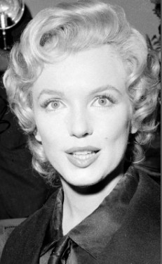 """Hollywood Is A Place Where They'll Pay You A Thousand Dollars For A Kiss And Fifty Cents For Your Soul"" Marilyn Monroe"